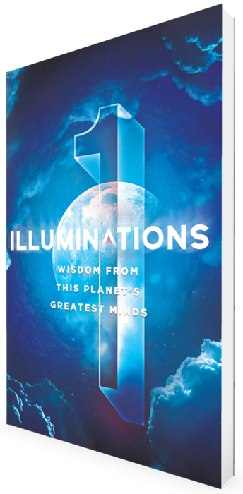 ILLUMINATIONS Book