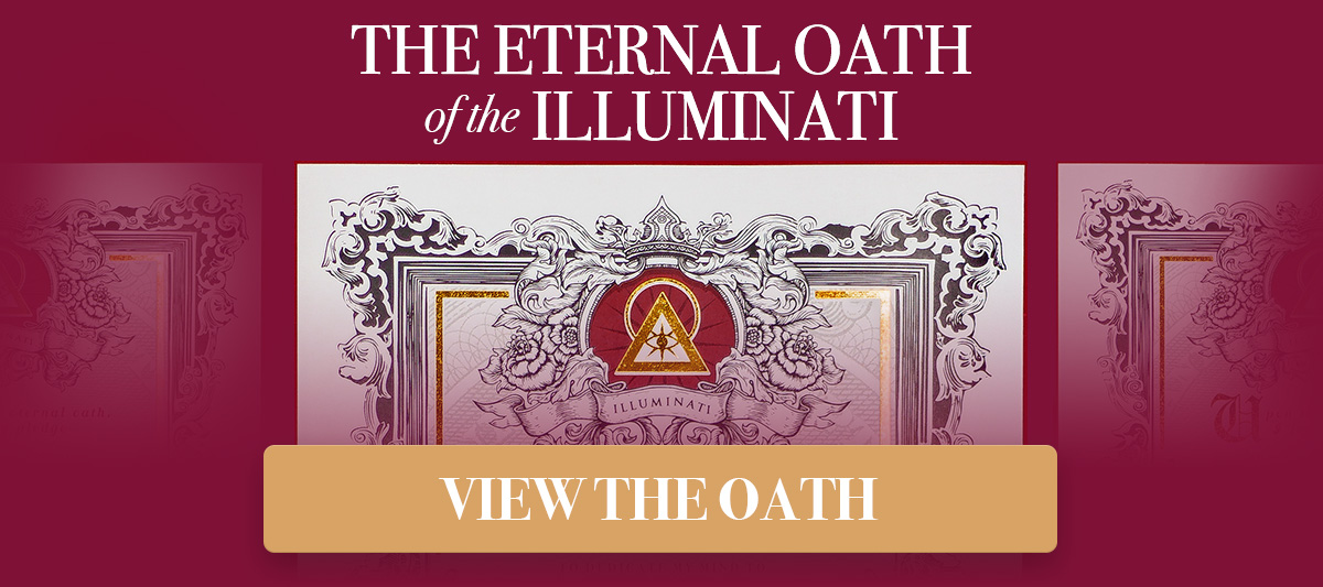 The Eternal Oath of the Illuminati