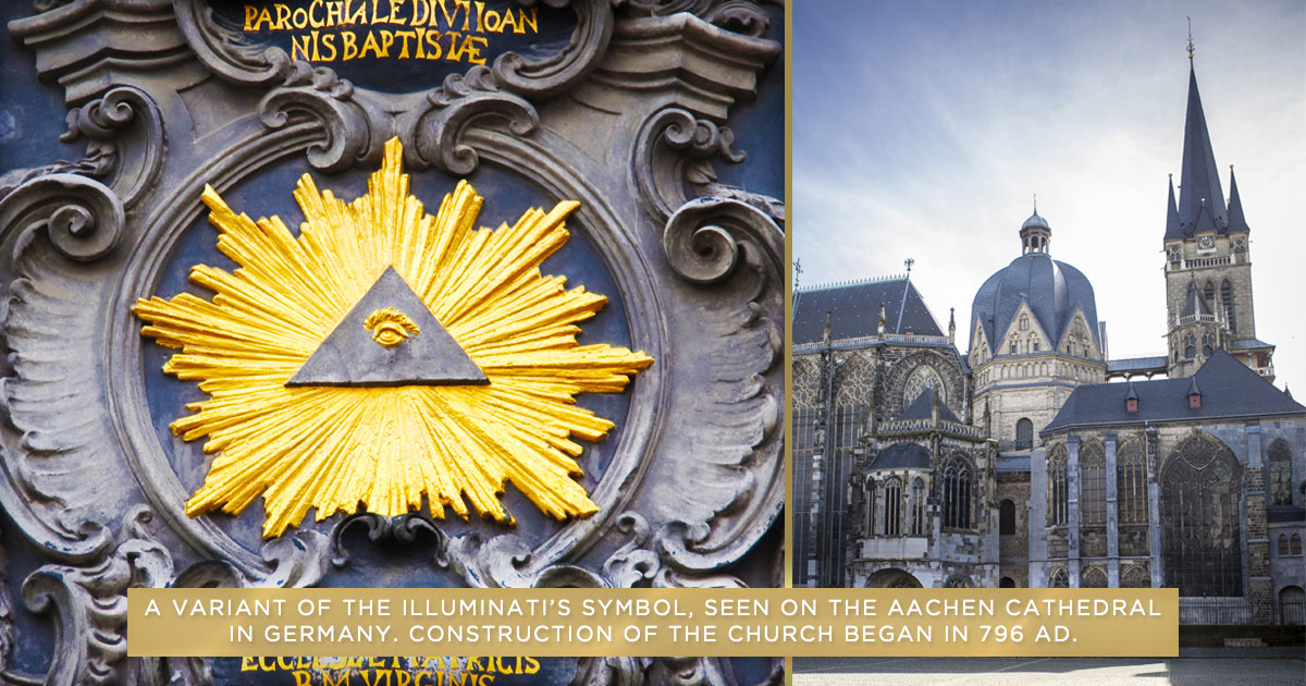 The Power And Purpose Of Illuminati Symbols Illuminati