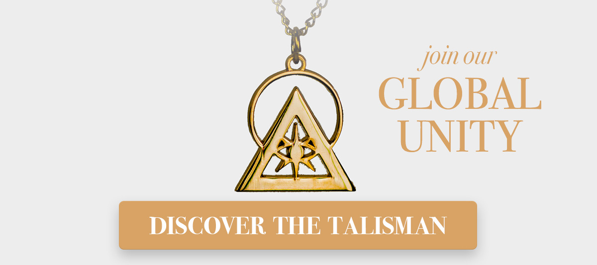 The Illuminati Talisman